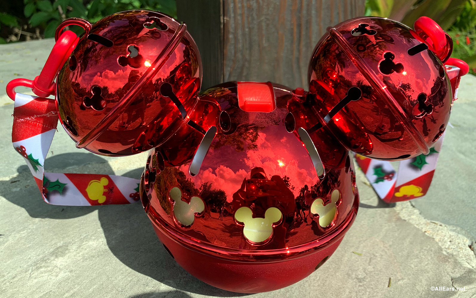 Disney Christmas Drink 2020 Photos: New Must Have Christmas Popcorn Buckets and Drink Sippers