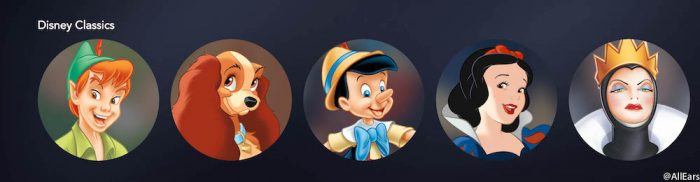 What Your Disney+ Icon Says About You! - AllEars.Net