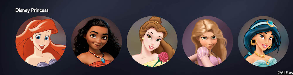 what your disney icon says about you allears net what your disney icon says about you