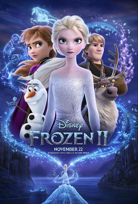 """Frozen 2"" DVD is Now Available for Pre-Order — And We're Already Wondering When It'll Be on Disney+! - AllEars.Net"