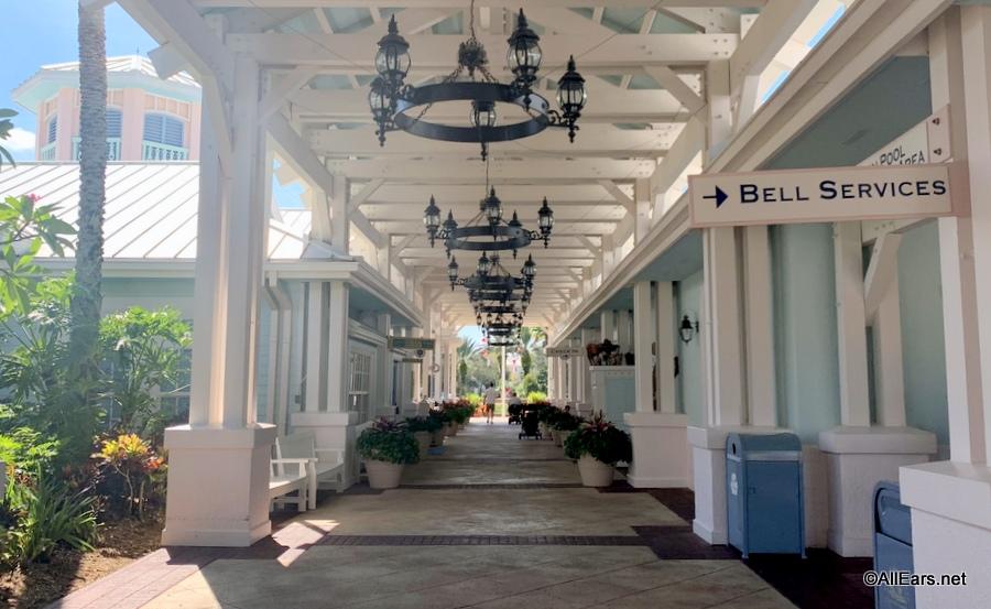 Old Key West Resort Fact Sheet Allears Net