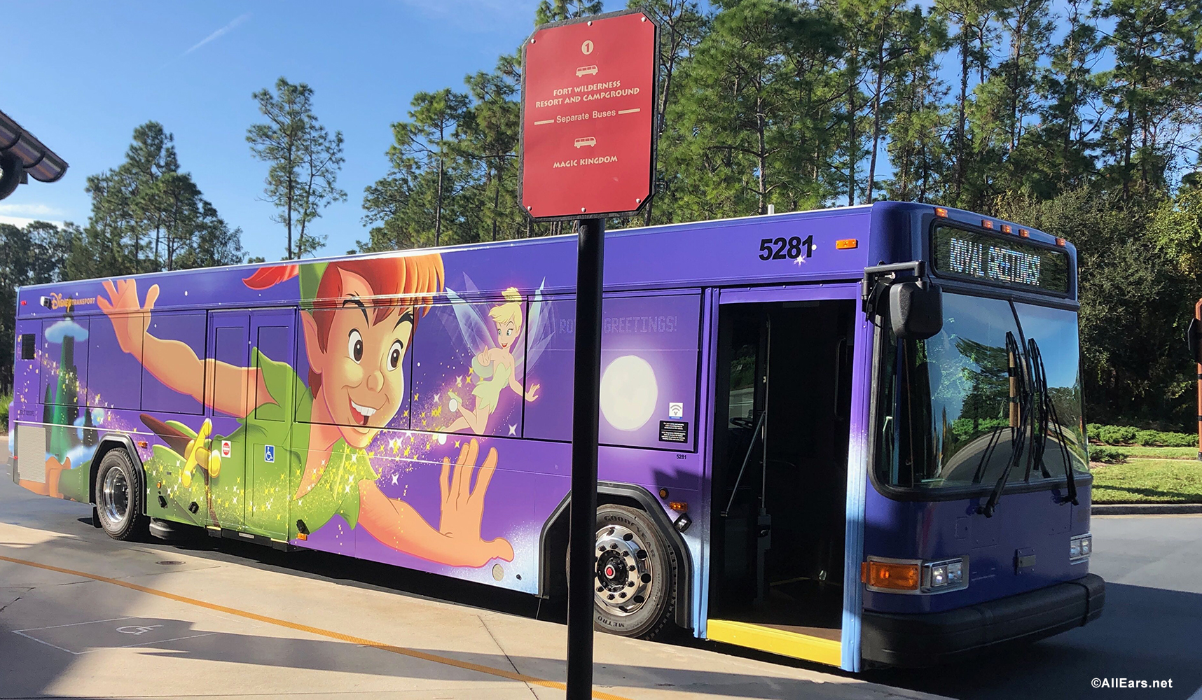 Breaking The Disneyland Express Will Cease Operations