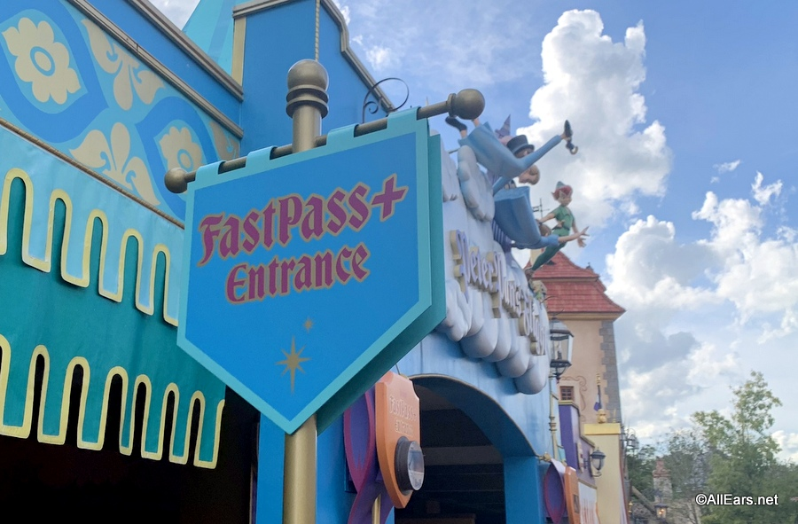 We Asked If You Would Pay for FastPass in Disney World and Got THOUSANDS of Responses - AllEars.Net