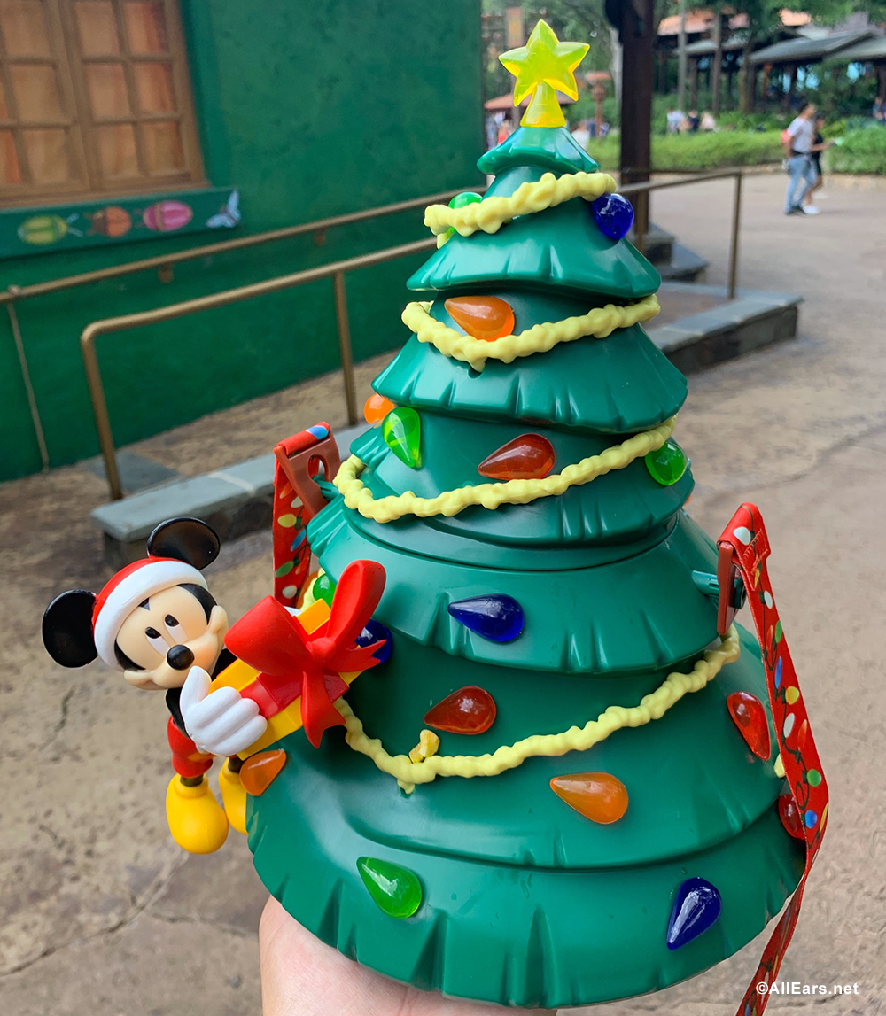 The Are the Most EPIC Disney World Popcorn Buckets from the Last Year | Computer Information System