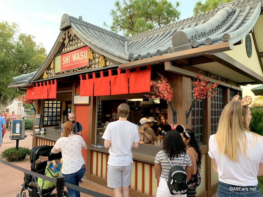 Hitting Up an Epcot Festival? Why the Disney Dining Plan May Be Good for You! - AllEars.Net