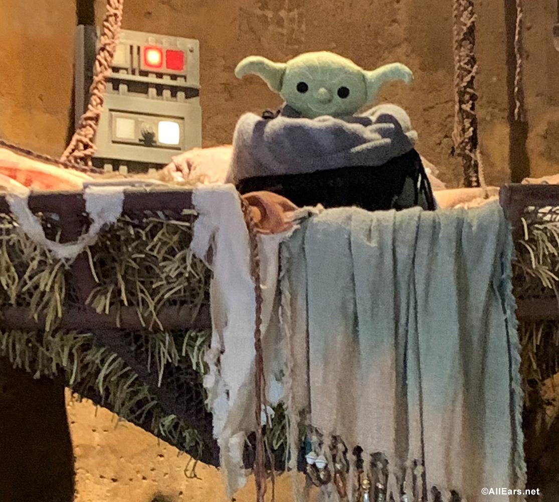 'Mandolorian' fans, rejoice! Baby Yoda merch is coming soon