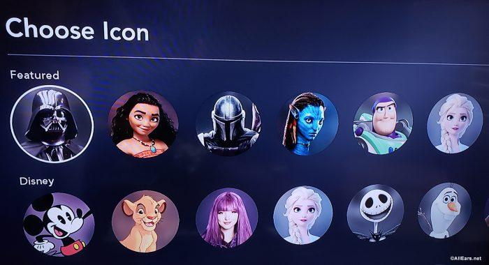 Disney Plus Mehrere Profile