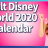 AllEars TV: Your Guide to Walt Disney World in 2020!