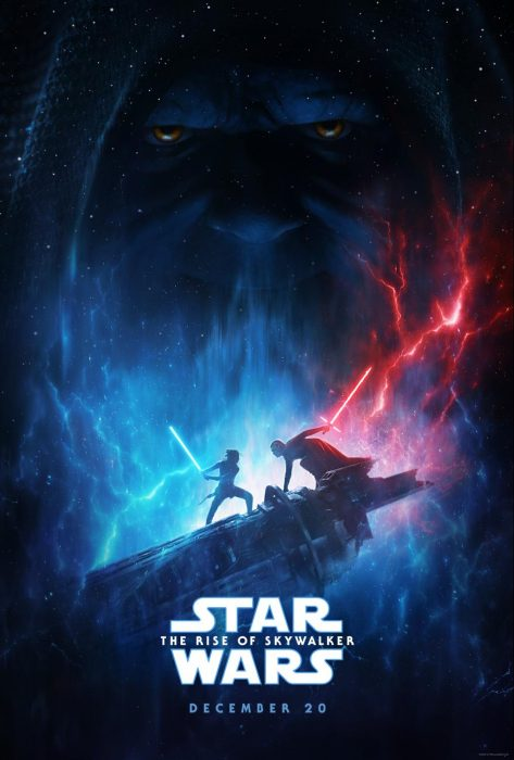 Star Wars The Rise Of Skywalker Is Coming To Dvd And Digital Download This March Allears Net