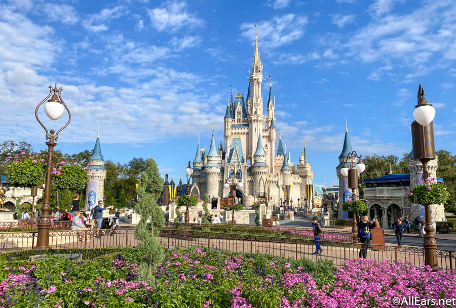 Disney World Annual Passes Just Got a Major Price Increase - AllEars.Net