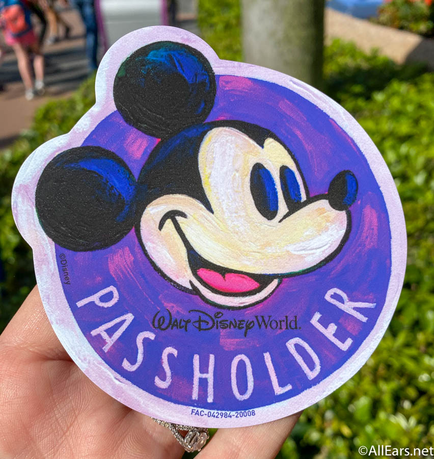 Everything You Need to Know About the Disney World Annual Passholder Previews! - AllEars.Net