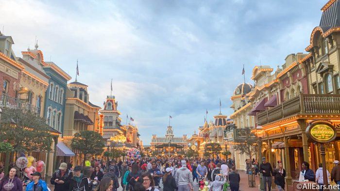 Tables In Wonderland Memberships Will Extend Due To Disney World Park Closures Allears Net
