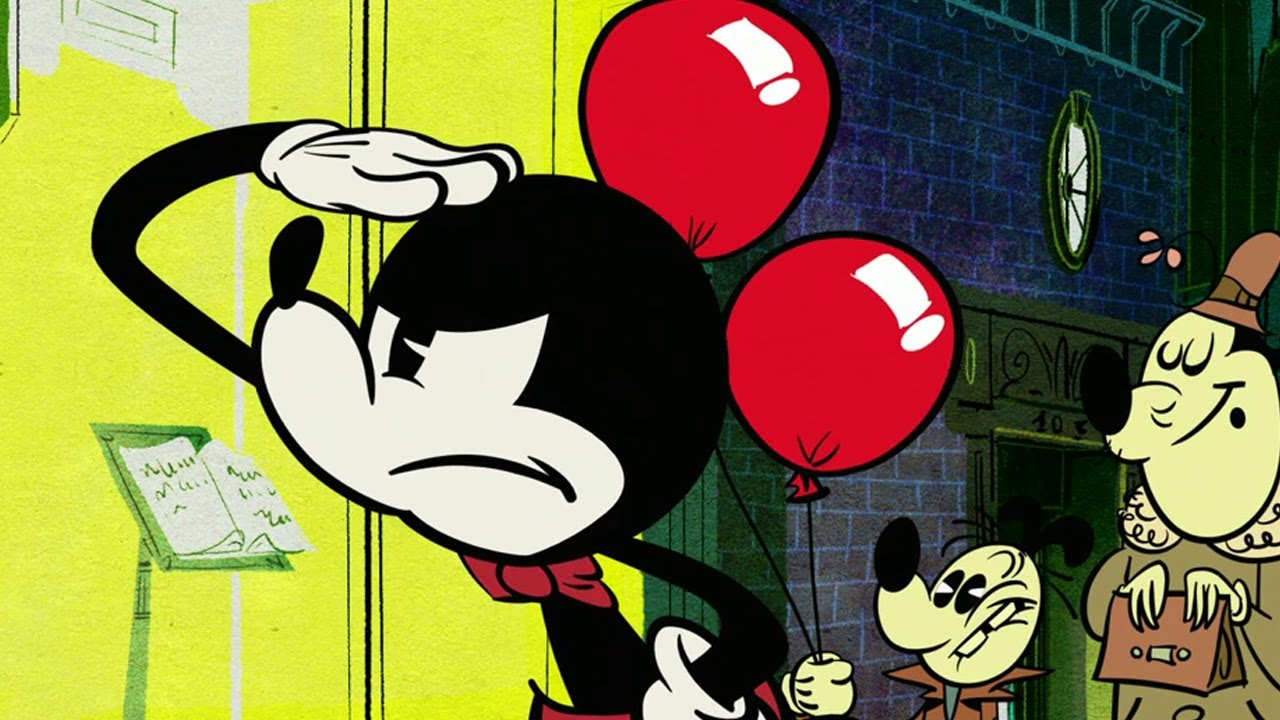 Our Top 10 Favorite Episodes Of The Mickey Mouse Cartoon Allears Net