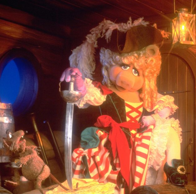 Want More Muppets? How Walt Disney World Could Add Even