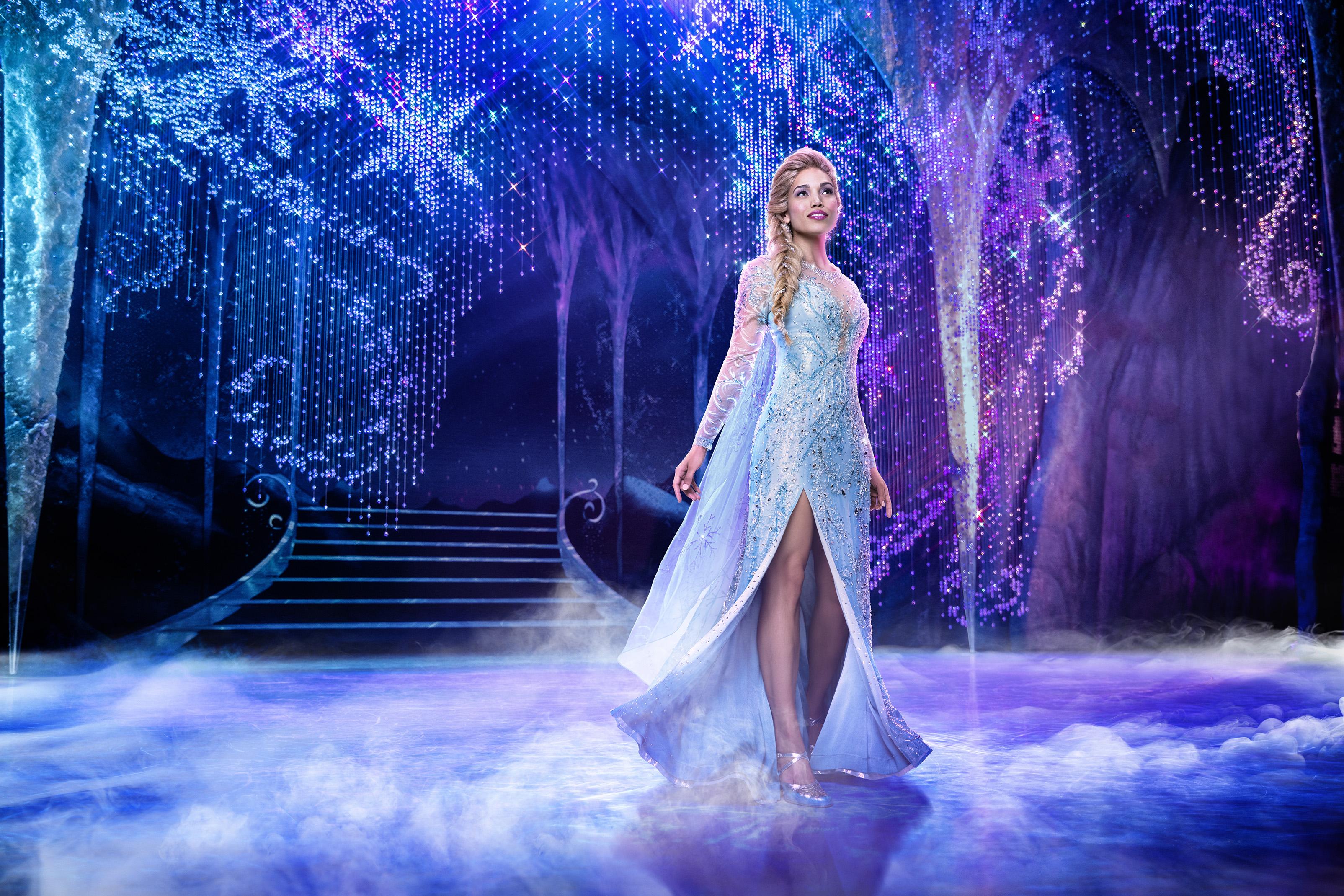 Elsa Video