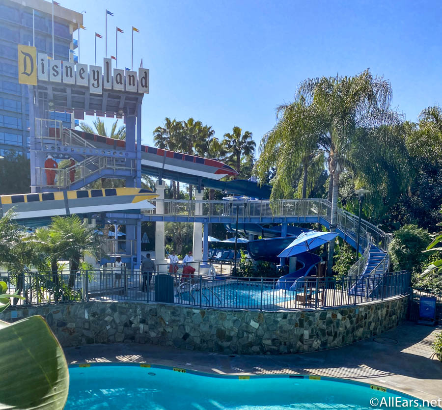 NEWS! Disneyland Resort is Canceling Upcoming Hotel Reservations Through Early October - AllEars.Net
