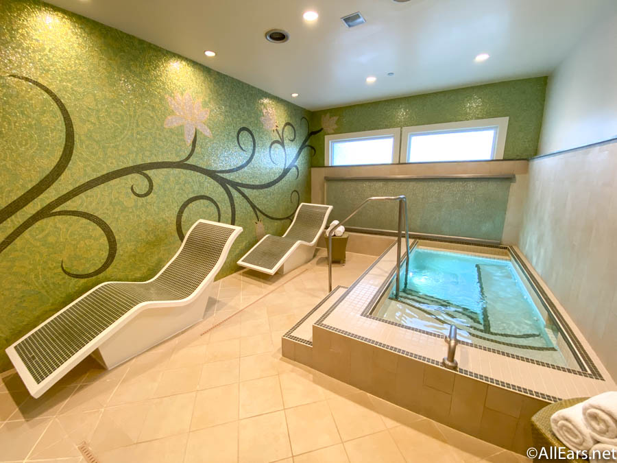themed rooms disney inspired spaces.htm spas  health clubs fitness centers at walt disney world resorts  fitness centers at walt disney world