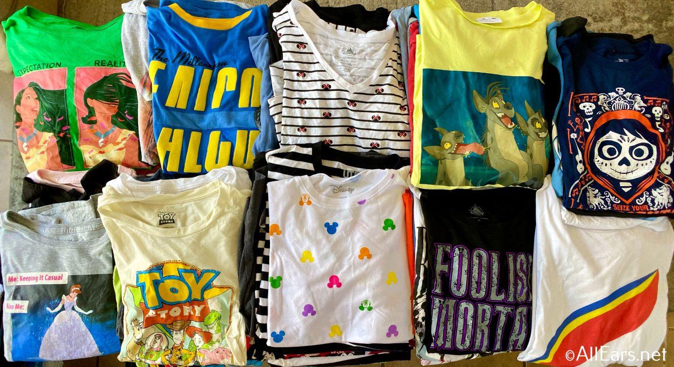 Disney Toy Story 4 Cast T-Shirt for Boys Multi