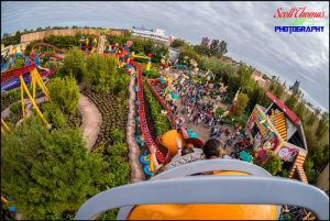 Slinky Dog Dash Fisheye 1A