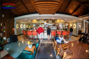 50s Prime Time Cafe Fisheye 3A