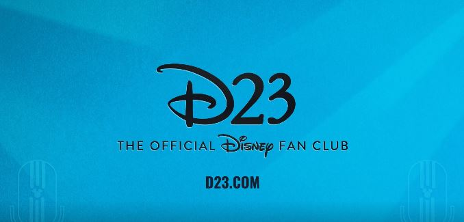 d23 podcast