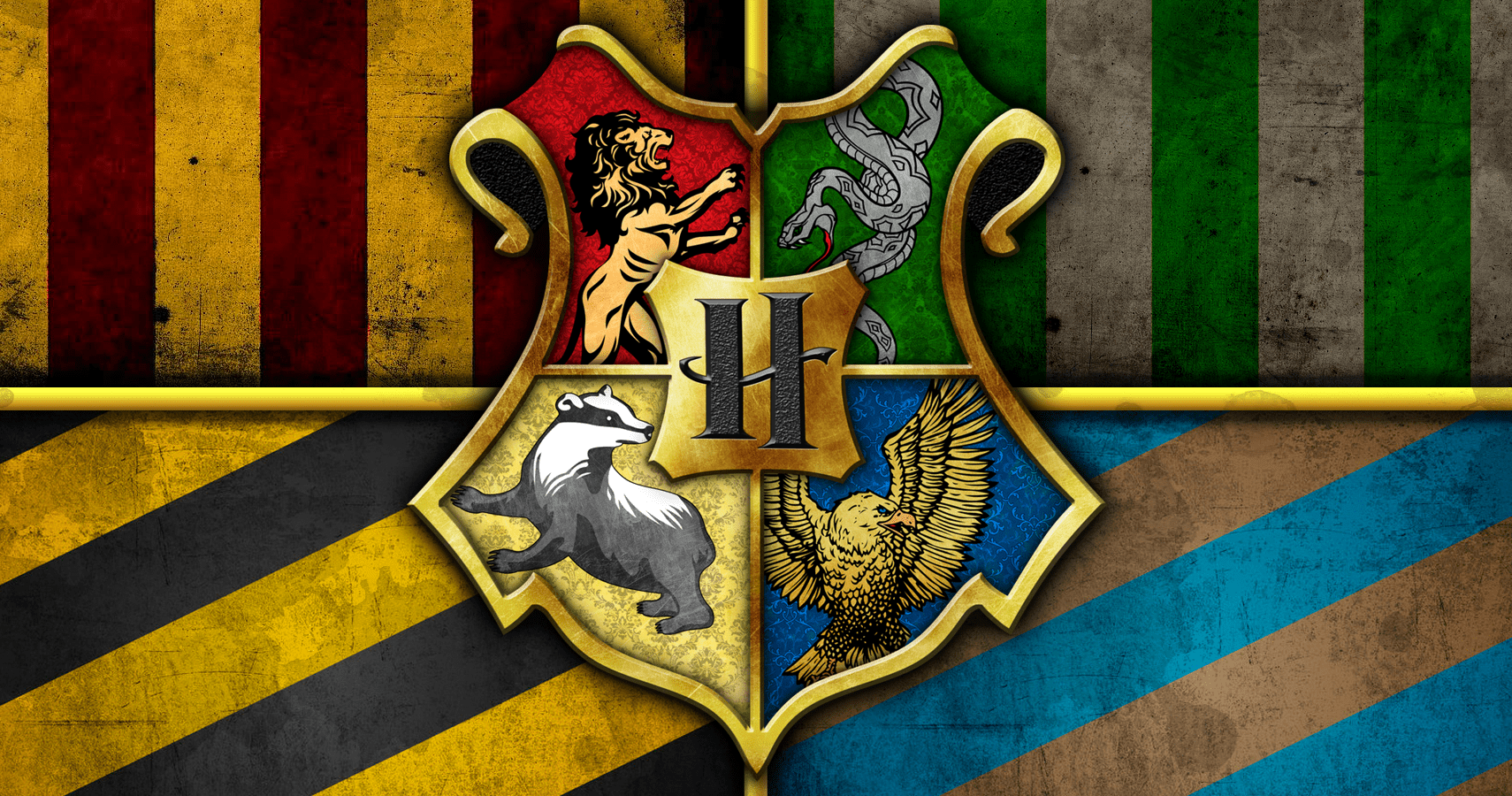 We're Sorting Disney Characters into their Harry Potter Hogwarts Houses -  AllEars.Net