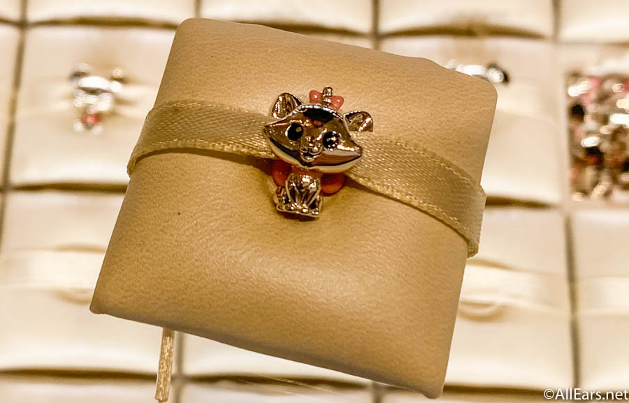 The Newest Disney Pandora Charms Collection Was Spotted Today In ...