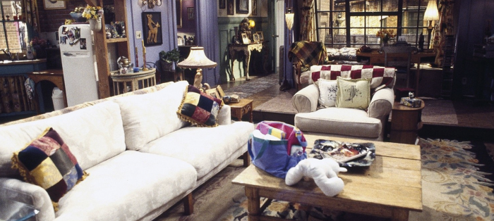 The Iconic Sets from 'Friends' and 'That '70s Show' Are Coming to Orlando! - AllEars.Net