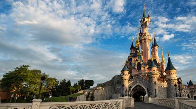 VIDEO: Disneyland Paris's Sleeping Beauty Castle is Getting a Refresh! - AllEars.Net
