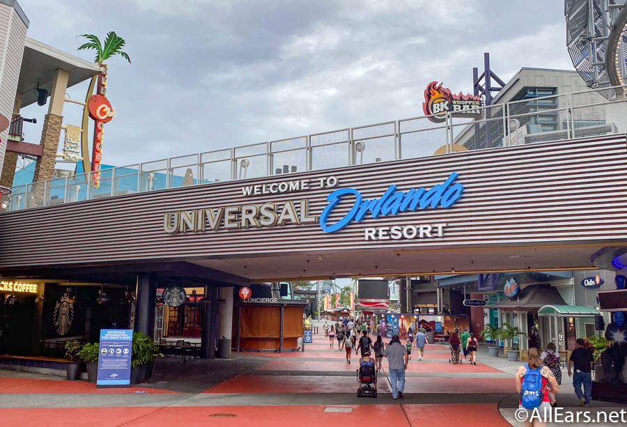 Universal Studios Hollywood Crowd Calendar 2022.Crowd Level Report For Universal Studios Orlando S Reopening Day Allears Net