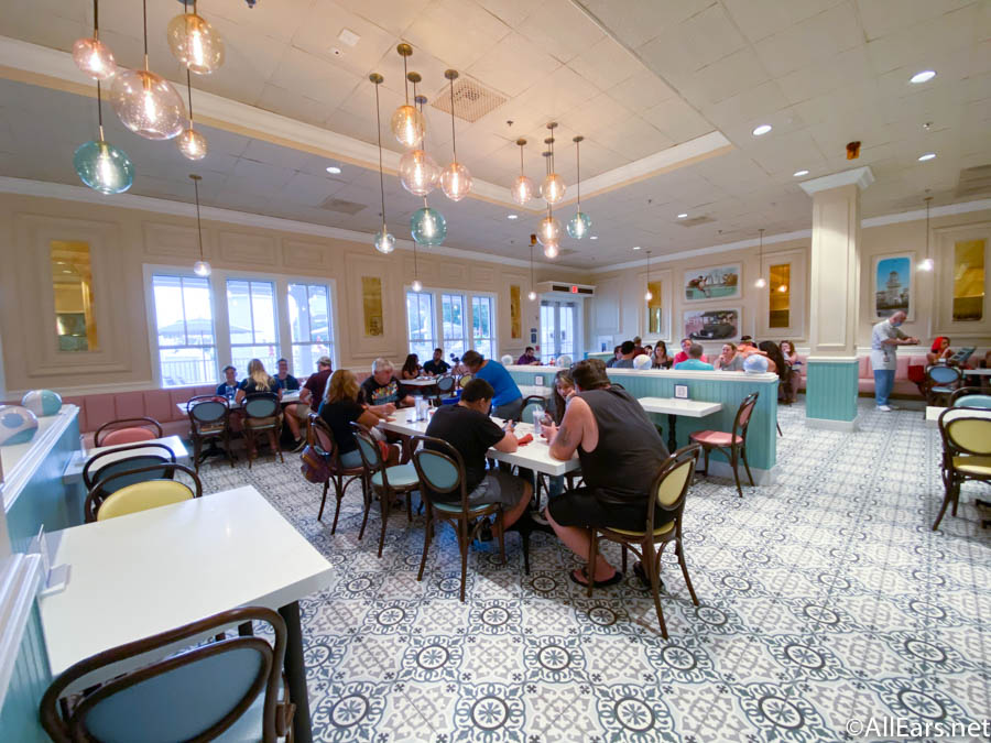 The Hardest Dining Reservations to Get in Disney World Right Now - AllEars.Net