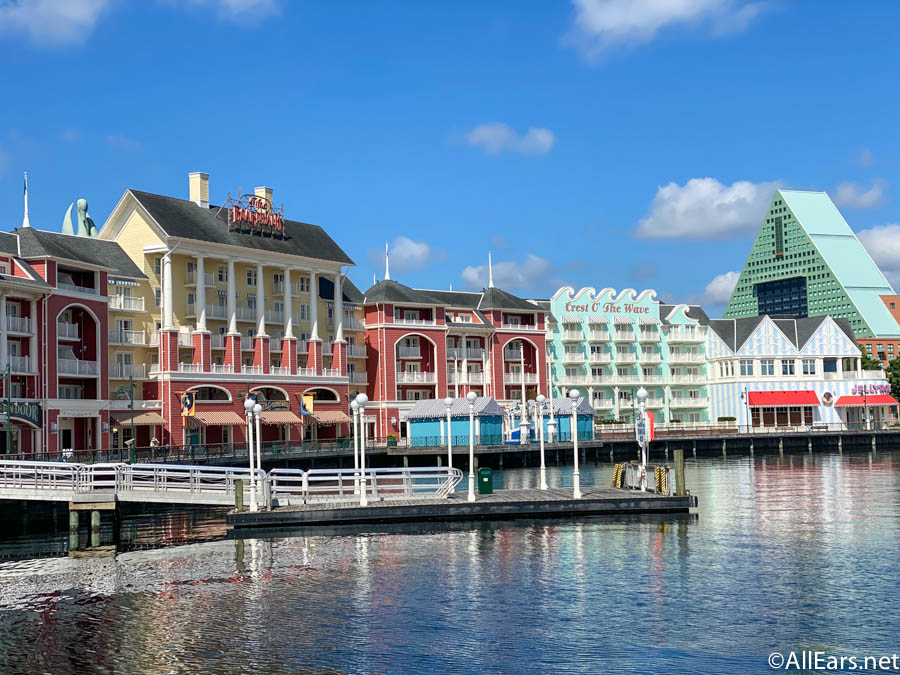 How to Stay at the Most Expensive Disney World Hotels for LESS