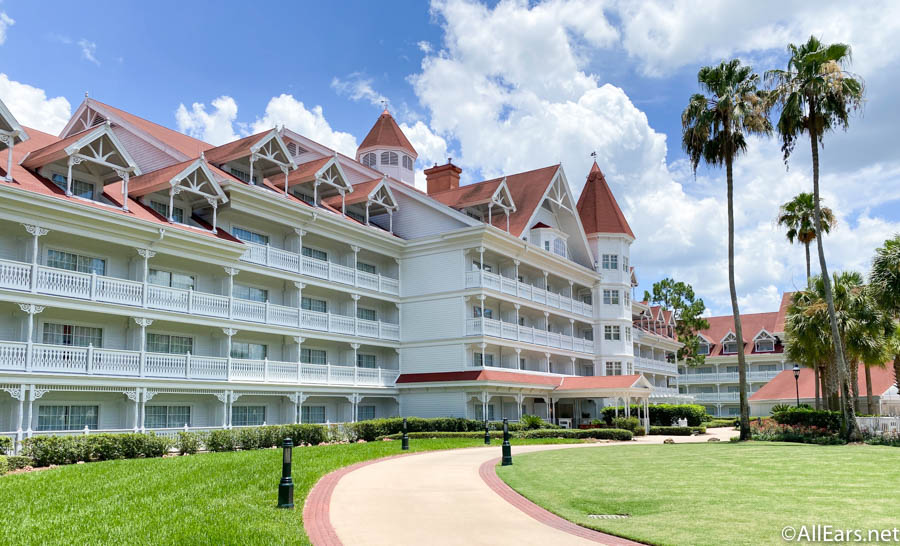 This Hotel Has Quietly Become the Best Themed in Disney World - AllEars.Net