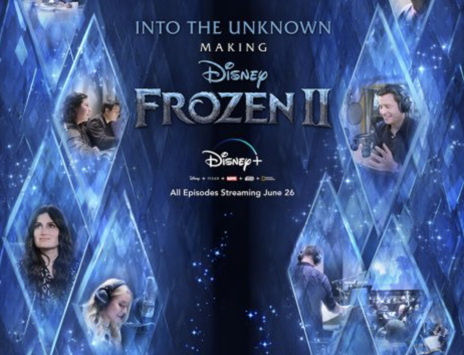 """Disney+ Review: """"Into the Unknown: Making Frozen 2"""" - AllEars.Net"""