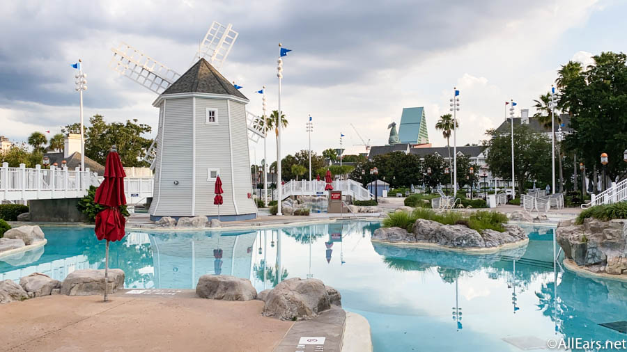 NEWS! Stormalong Bay at Disney's Yacht & Beach Club Resorts Will Be Reopening SOON! - AllEars.Net