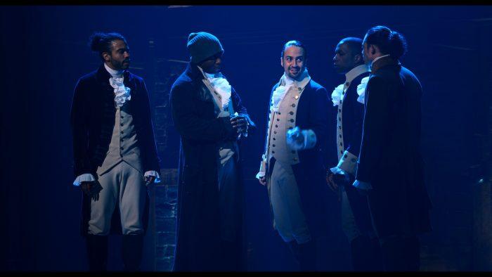 Hamilton gives Disney+ 74% app boost