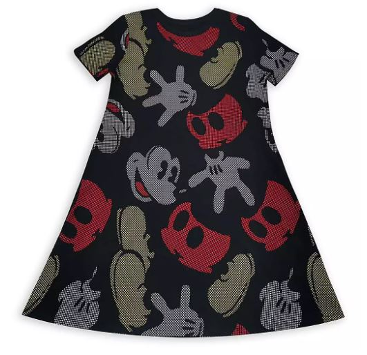 Disney Neceser ABS Mickey Enthusiastic