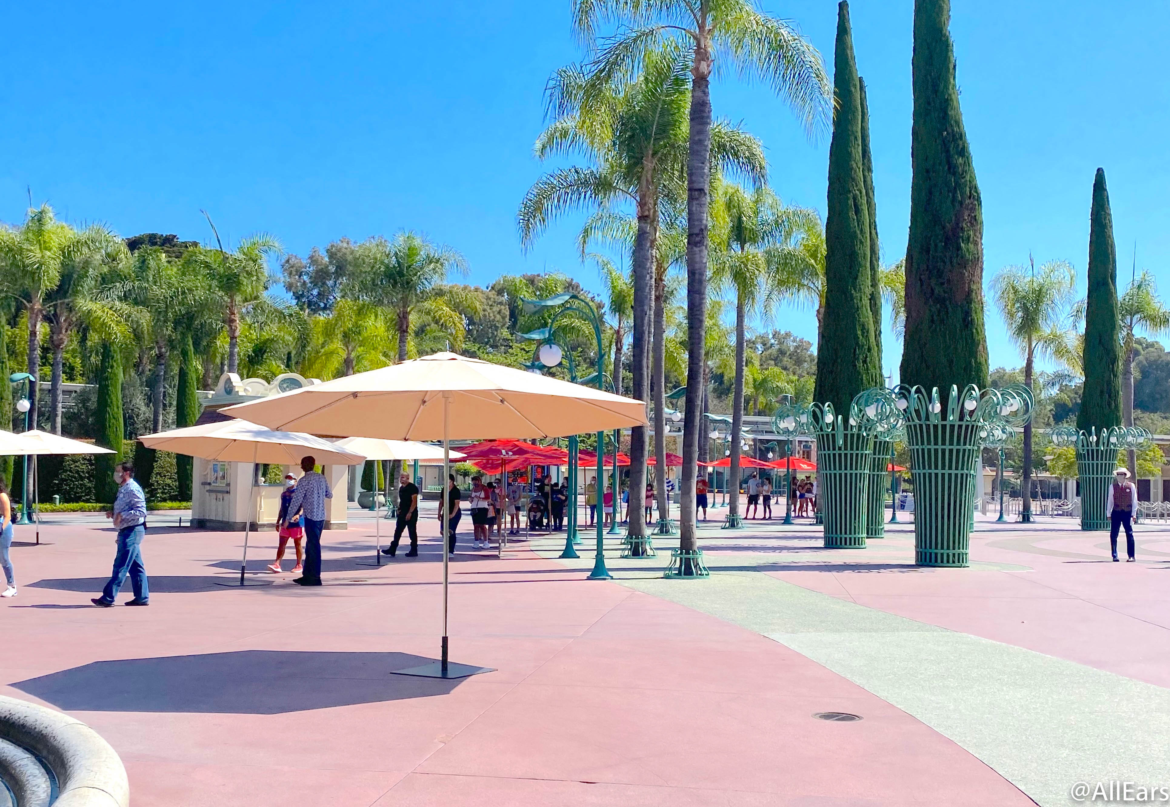 NEWS: Disneyland Reaches Return to Work Agreements With 11 Unions in Preparation for Reopening - AllEars.Net