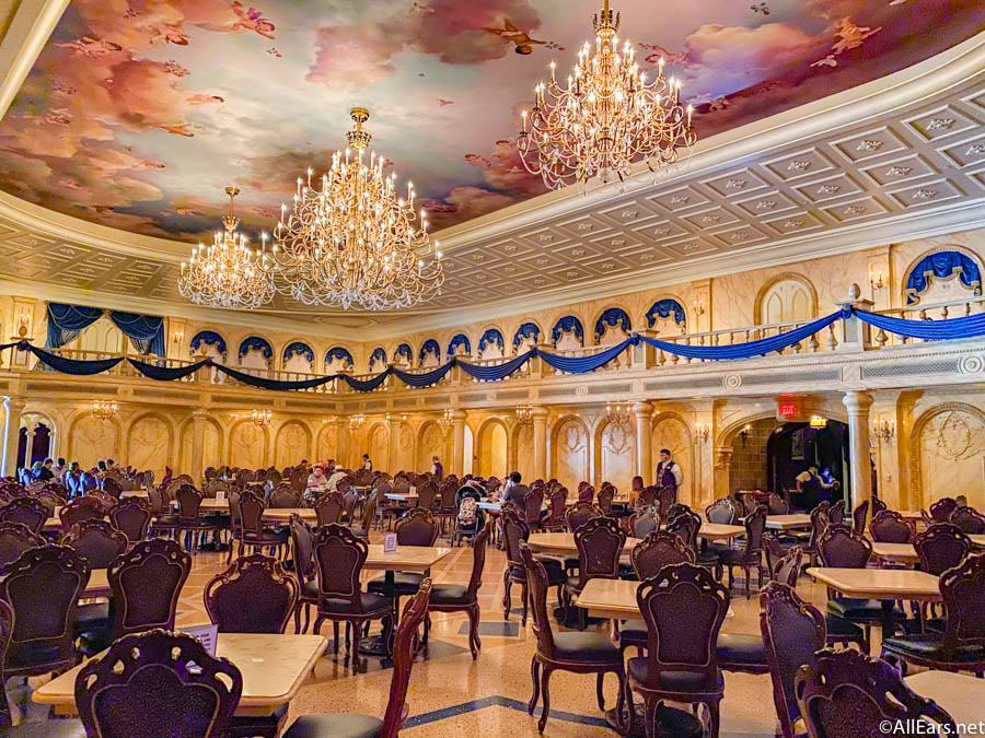 Everything You Need To Know About Table Service Dining At Disney World For 2021 Allears Net
