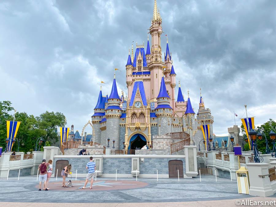 NEWS! Disney World Will No Longer Be Using Finger Scanners at Park Entrances - AllEars.Net