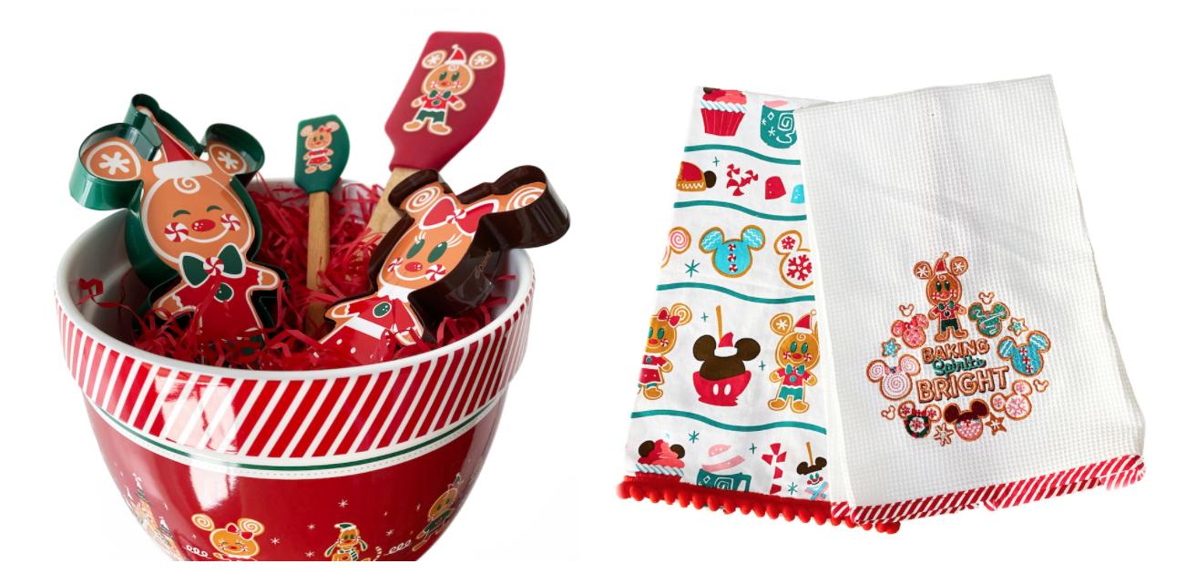 Disney Christmas 2020 Merchandise Take a Sneak Peek at the Christmas Merchandise That Will Be Coming