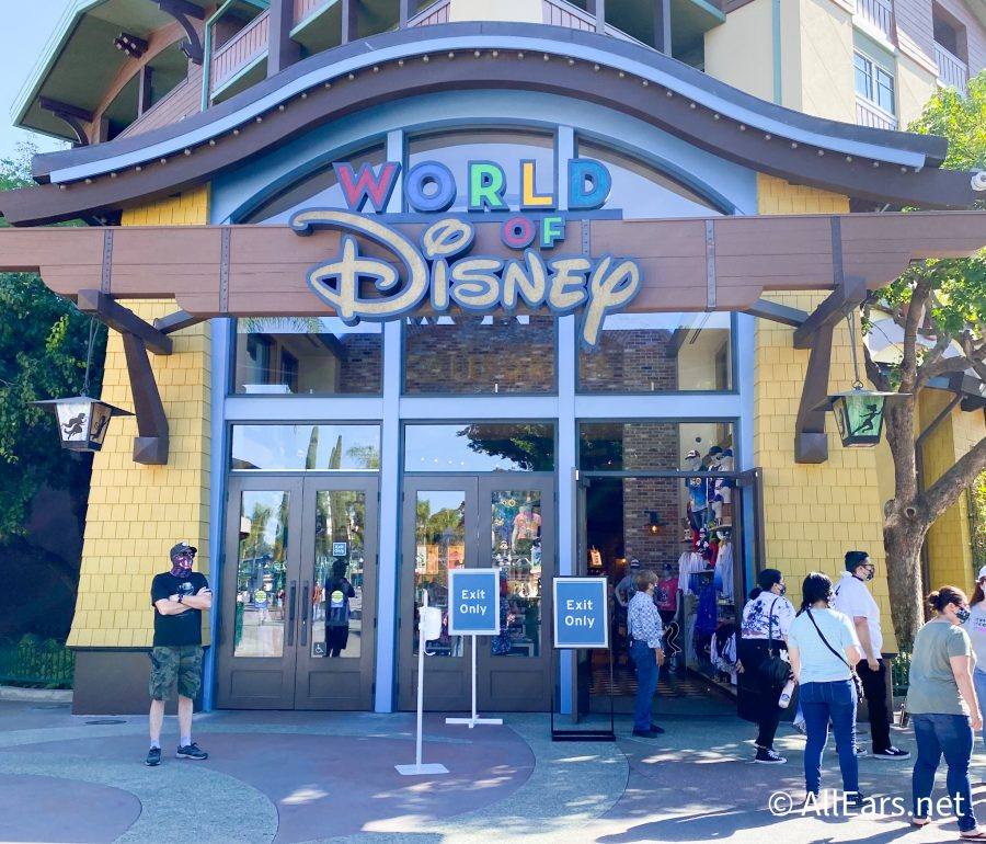 NEWS! Downtown Disney Will Be Extending Their Weekend Hours