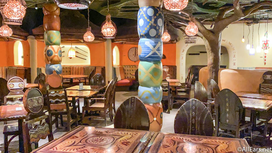 10 Walt Disney World Restaurants You Re Not Thinking Of For Your Next Trip Allears Net