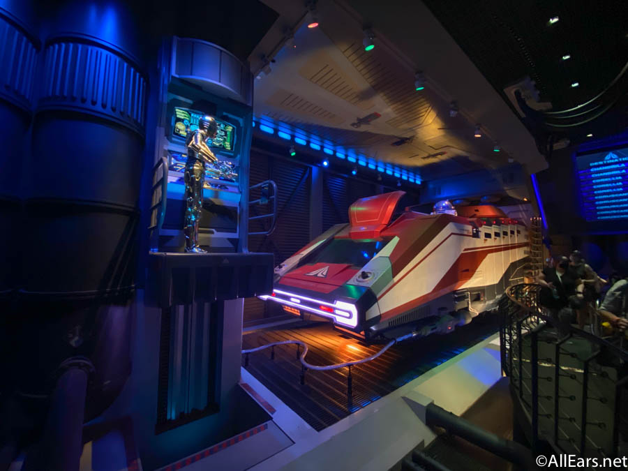 11 Fun Facts About Star Tours At Disney