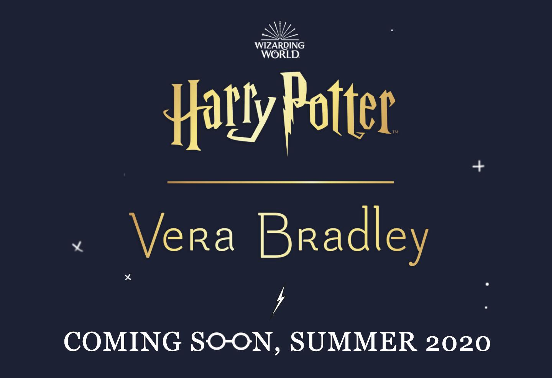 Vera Bradley Christmas Ornaments 2020 The New Harry Potter x Vera Bradley Collection Has Arrived
