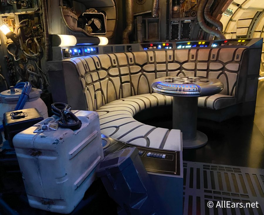 We Just Rode Millennium Falcon Smugglers Run for the First Time in Months! Check Out What the Modified Experience is Like. - AllEars.Net