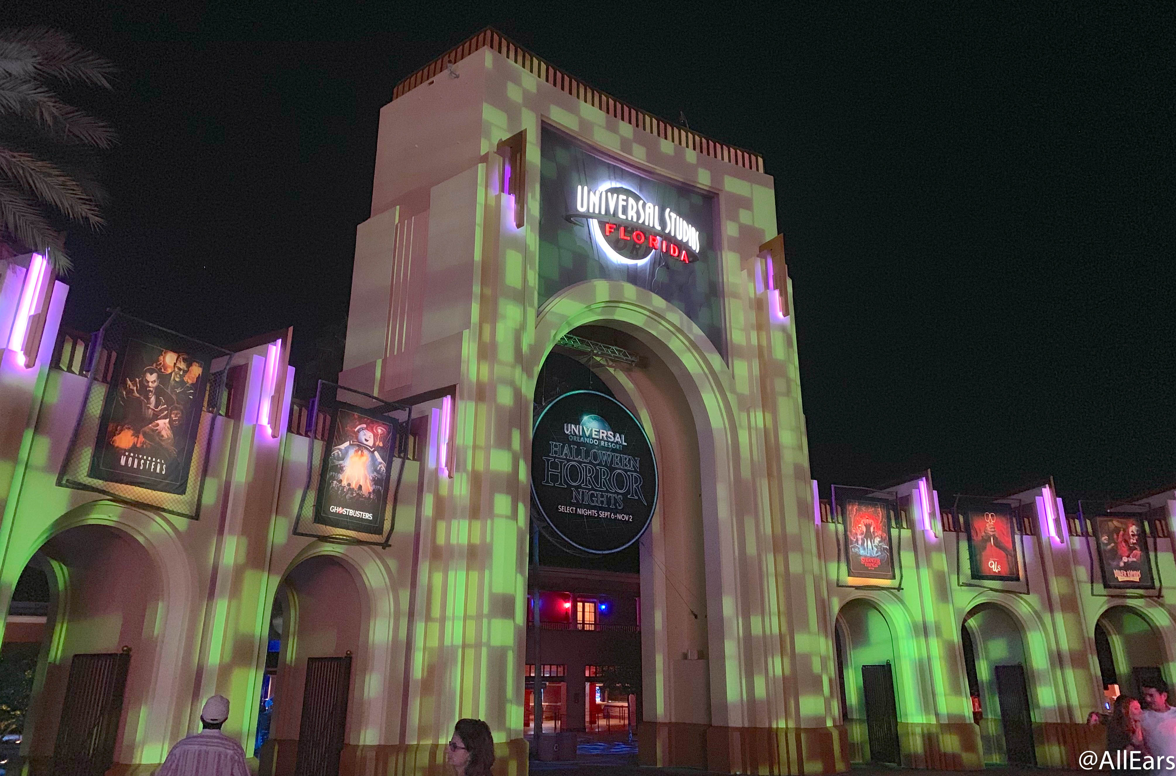 Halloween Moved To Saturday 2020 Halloween Horror Nights 30 Has Moved to Next Year! Here's How We