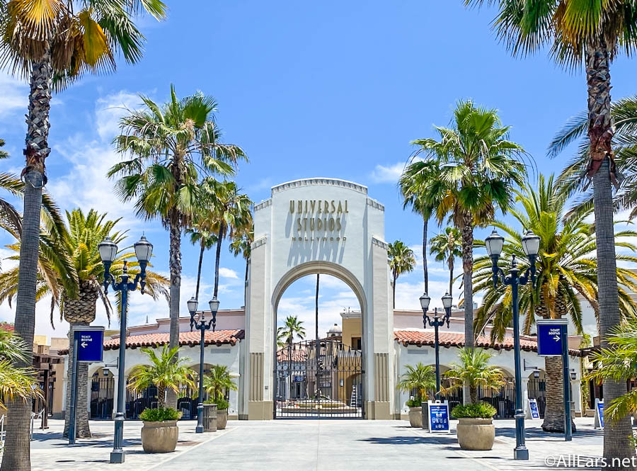 NEWS: Universal Hollywood Opens Reservations for Passholders! - AllEars.Net