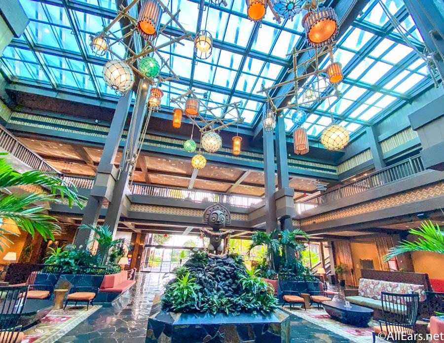 Disney's Polynesian Village vs. Caribbean Beach: Which Hotel is Best for You? - AllEars.Net