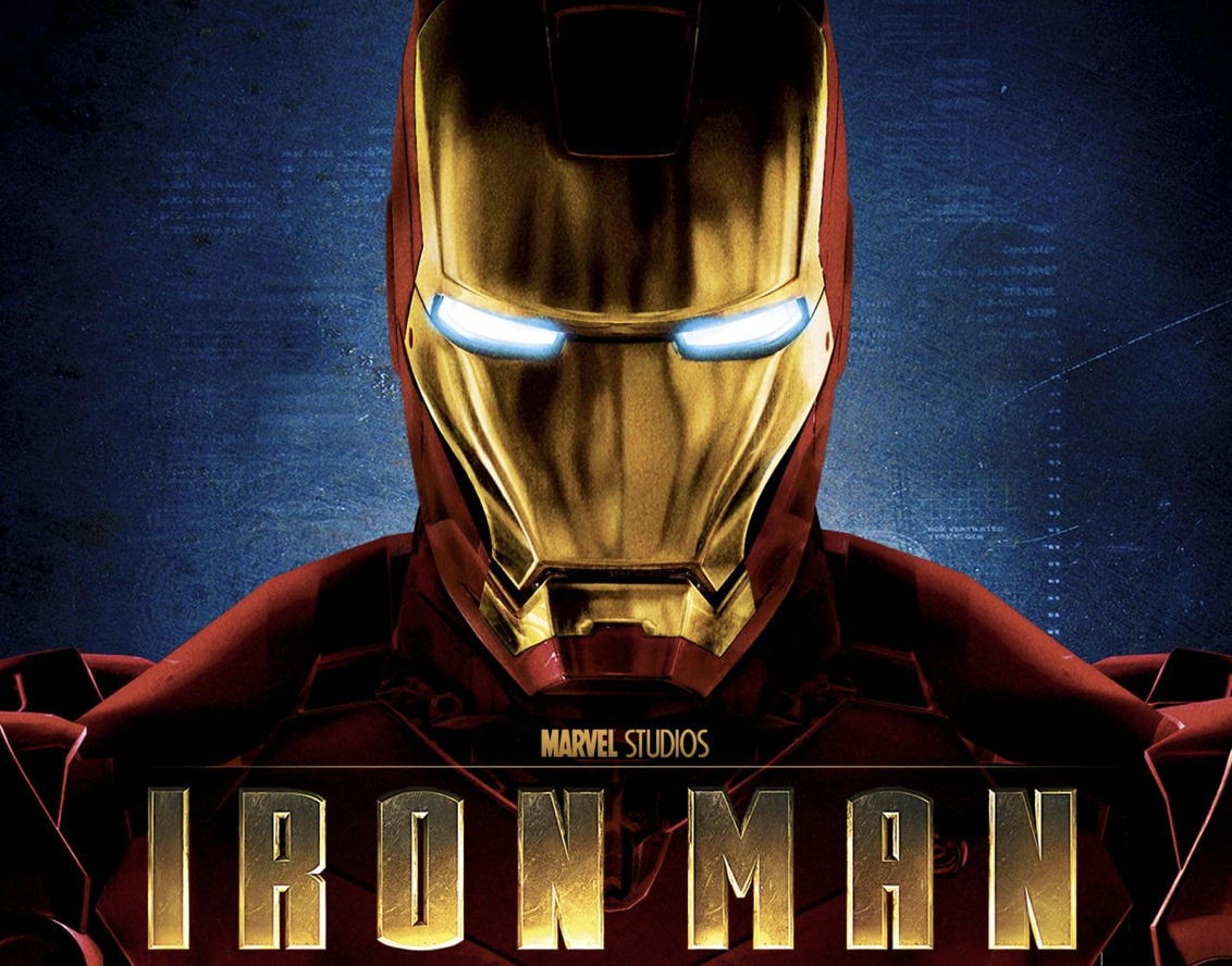 I'm Watching All of the Marvel Movies for the First Time - Here Were My Thoughts During Iron Man! - AllEars.Net